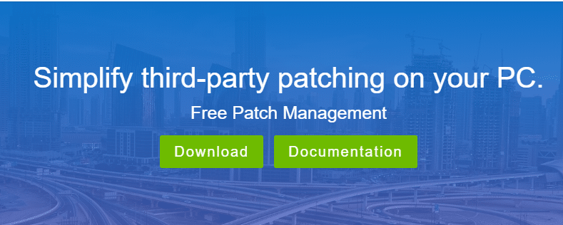 Patch My PC Software Updater