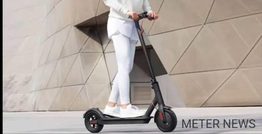 Xiaomi Scooter Mijia 1S