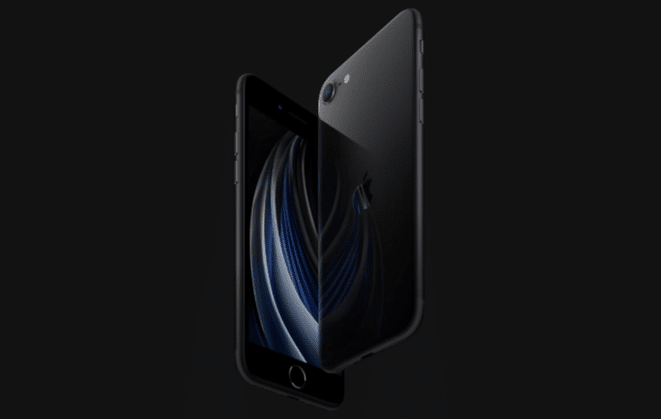 Apple Officially Launched iPhone SE (2020) with 3 GB RAM ...